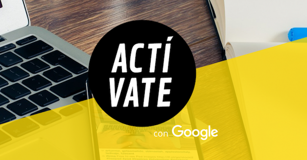 Cursos Actívate